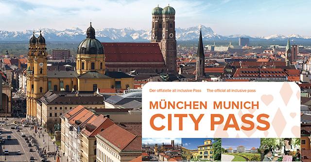 is munich city pass worth it