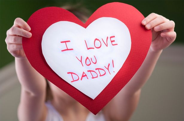 Fathers Day 2019 Messages,SMS, images in Spanish and French language