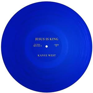 Download Zip, Album Kanye West - JESUS IS KING 2019