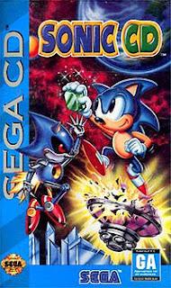 200px-Sonic_CD_cover Sega irá lançar Sonic CD ainda este ano para iPhone, Android e Windows Phone 7