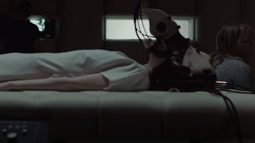 Вышел трейлер фантастического хоррора Possessor сына великого Дэвида Кроненберга