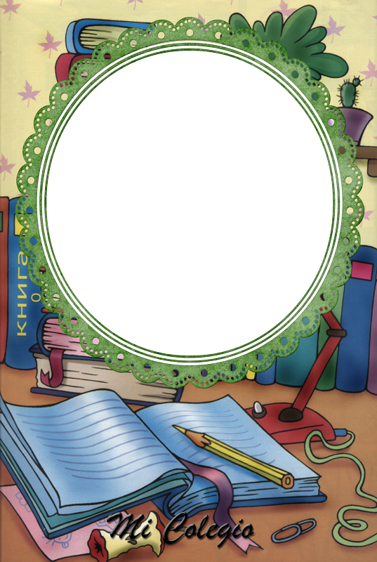 marcos para fotos de colegio o graduaci u00f3n  en formato png