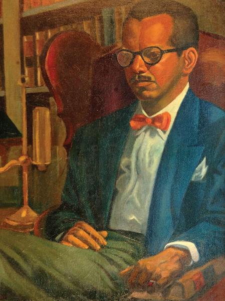 Periodista Carlos Curiel, 1952