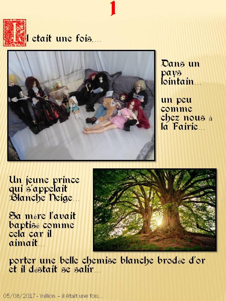il était 1 fois: Hansel & Gretel : E21/E22/E23/E24 fin - Page 43 Diapositive16