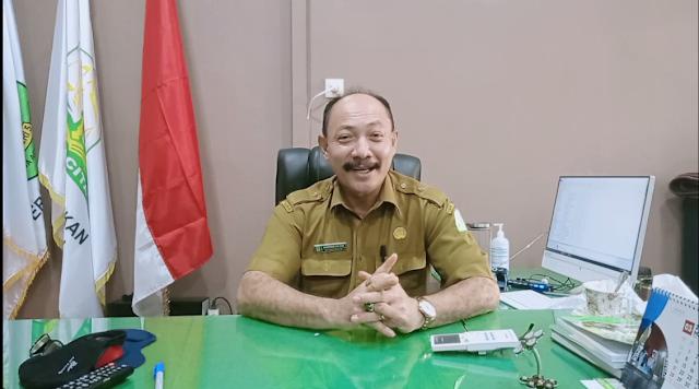 Kesan-Pesan Kepala SMAN 5 Banda Aceh Atas Kelulusan Siswa Pada SMPTN 2021