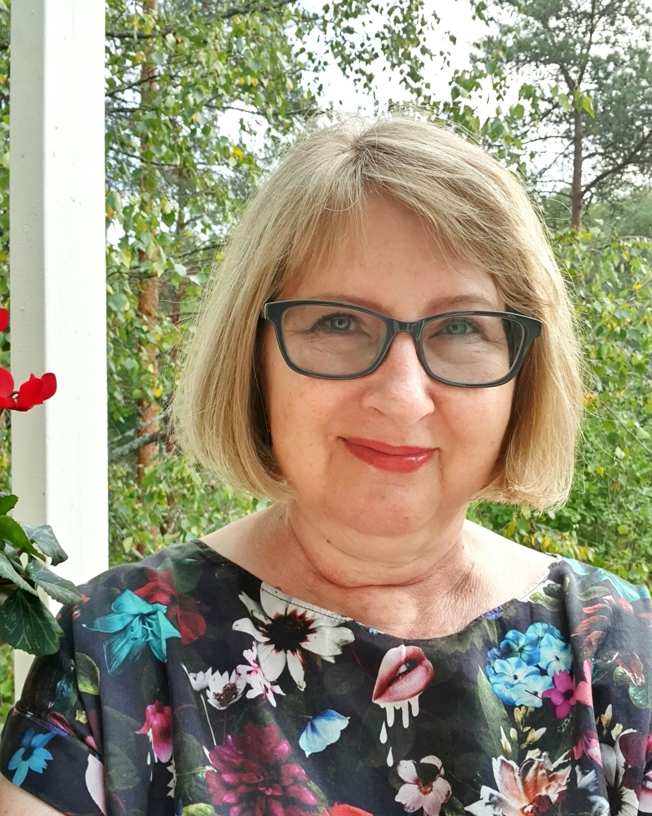 Arja Pihl - www.ladyofthemess.fi