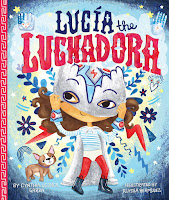 Latino Books Month storytime