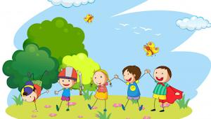 Mendidik Siswa dengan Kreatif Lewat Permainan Tradisional