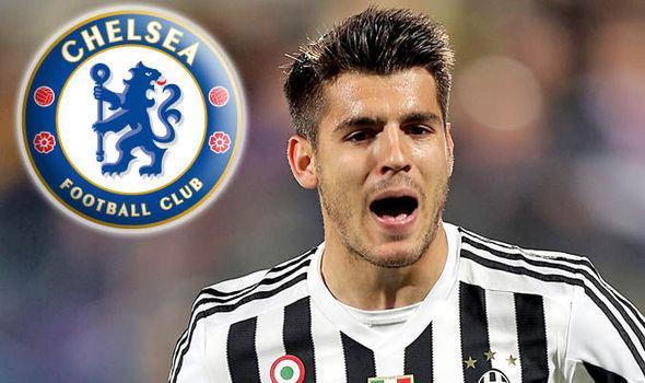 Ini Alasan Morata Pilih Chelsea Ketimbang Madrid