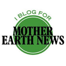 Mother Earth News!