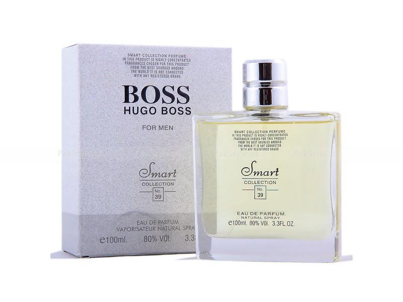 Smart Collection Boss Hugo Boss 100 ml For Men No 39