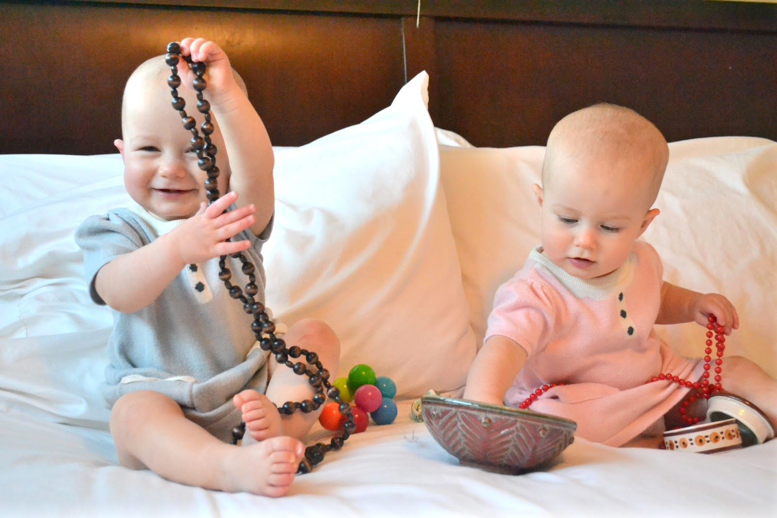 Twin Toys For Toddlers