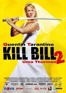 Kill Bill Vol. 2 (2004) [Soundtrack บรรยายไทย]