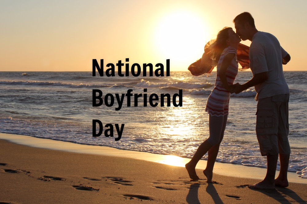 National Boyfriend Day Wishes Sweet Images