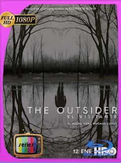 The Outsider – El visitante Temporada Temprada 1 HD [1080p] Latino [GoogleDrive] SilvestreHD