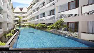 All Position at Ibis Styles Bali Kuta Circle