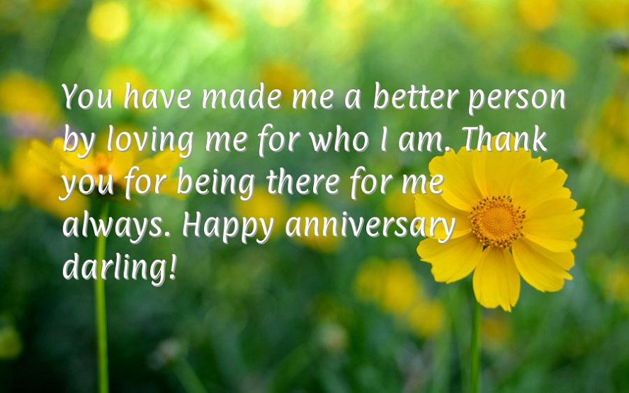 165 Romantic Anniversary Quotes For Her Marriage