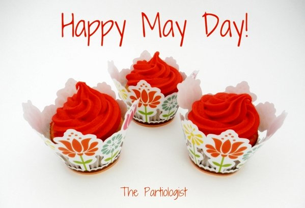 May Day Wishes for Facebook