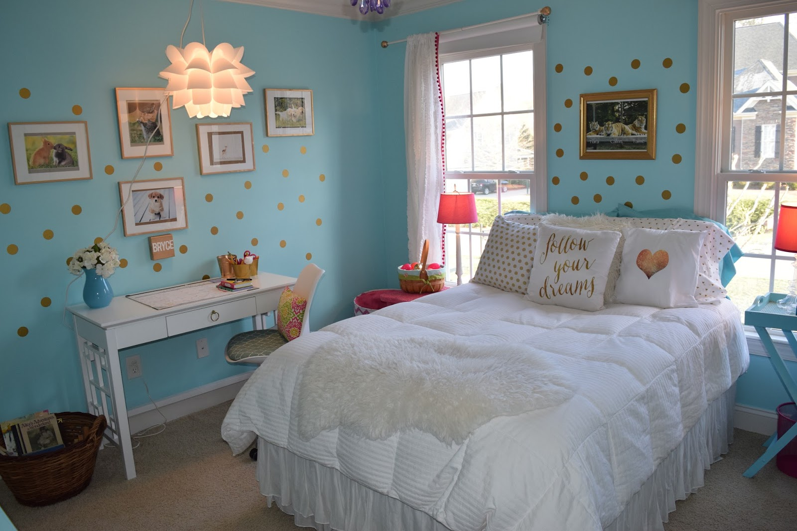 10 Year Old Bedroom Ideas Blue And Yellow Theme Boy Bedroom Ideas ...