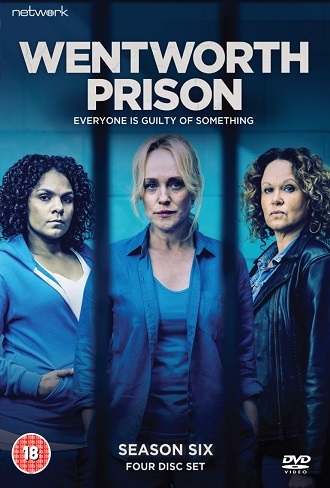Wentworth Season 6 Complete Download 480p All Episode