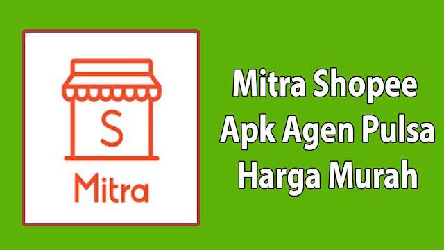 Mitra Shopee Apk
