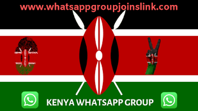 Join Kenya Whatsapp Group Links List 2019 | Kenya Whatsapp Group Joins Link