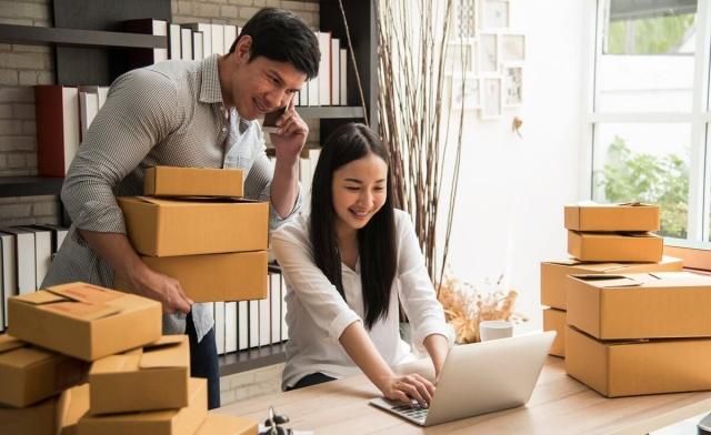 Tips Jual Barang Online yang Cepat Laku