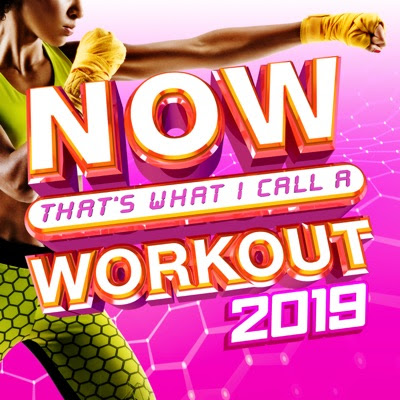 Workout Now Music