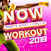 Edmonds Media Studio - NOW That's What I Call A Workout 2019