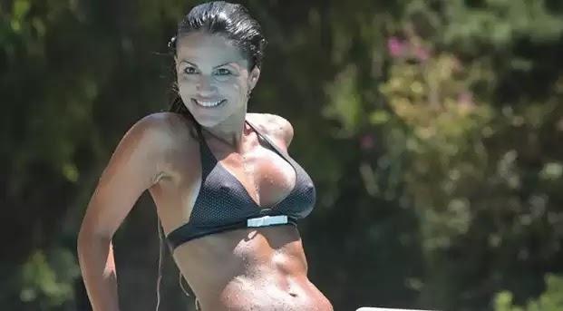 OMG ! Η Σόφη Πασχάλη αποκάλυψε το «μεγάλο» μυστικό για τον «Ντάνο»