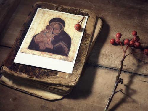 Молитвы о здравии всяк болящего