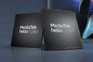 Helio G90 Chipset Dari Mediatek Menghajar Pasar Smartphone Gaming!