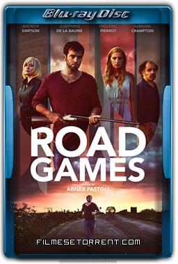 Road Games Torrent 2015 720p WEB-DL Legendado