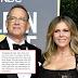 Tom Hanks & His Wife Test Positive For Coronavirus While Doing Movie In Australia