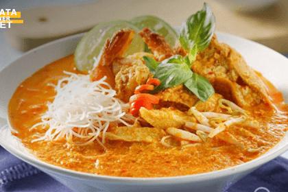 10 Rekomendasi Makanan Khas Singapura Yang Wajib Kamu Coba