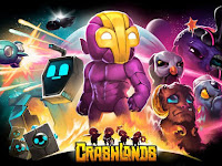 Download Crashlands Apk For Android v1.3.13