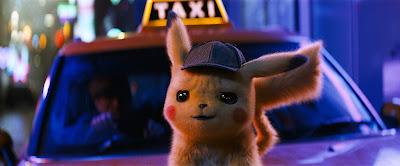 Pokemon Detective Pikachu Movie Image 2