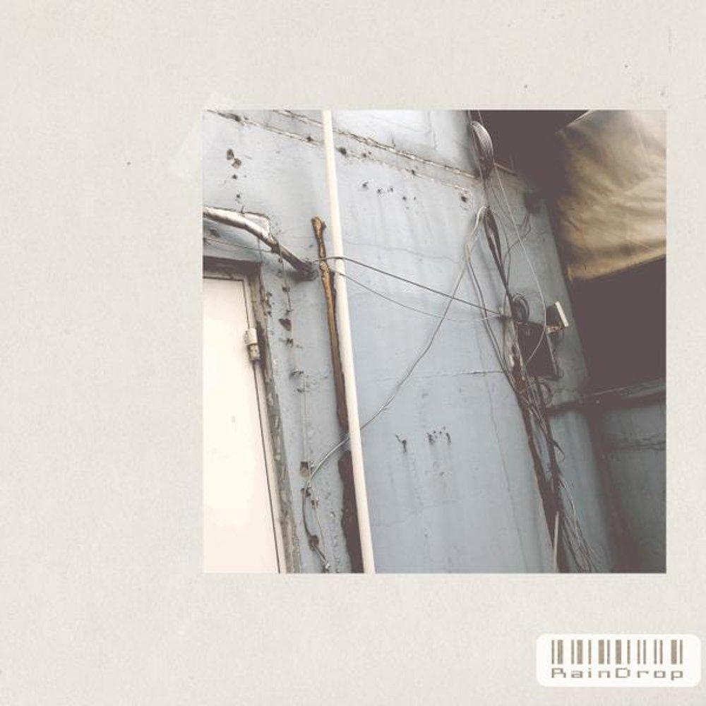 iMos – Rain Drop – Single