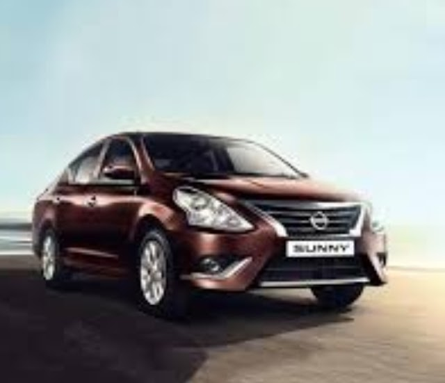 Nissan Sunny and Micra discontinued in India.