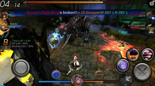 legend hunter devil unleashed apk mod gratis