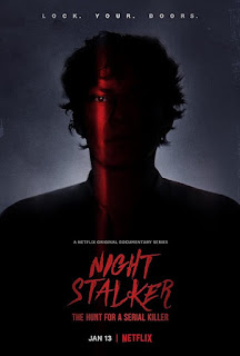 Acosador nocturno A la caza de un asesino en serie Temporada 1