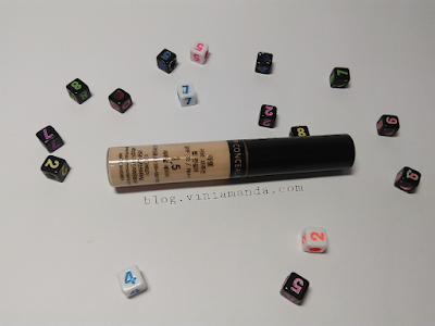 The Saem Tip Concealer 1.5 natural beige Review