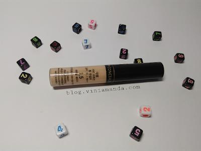 The Saem Tip Concealer 1.5 natural beige Review