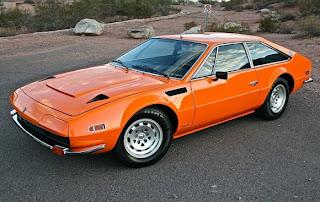 Dream Fantasy Cars-Lamborghini Jarama