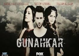 مسلسل المذنب Günahkar