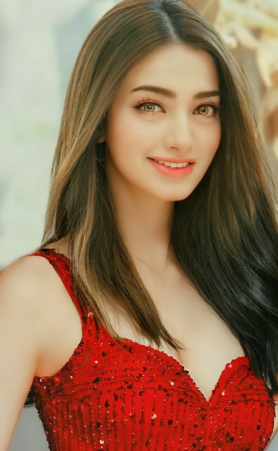 Nawal Saeed Hot Photos