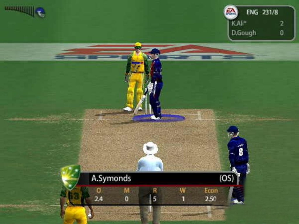 Cricket Game - Free downloads and reviews - CNET Download.com