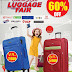 Lulu Hypermarket Kuwait - Upto 60% OFF on Luggage