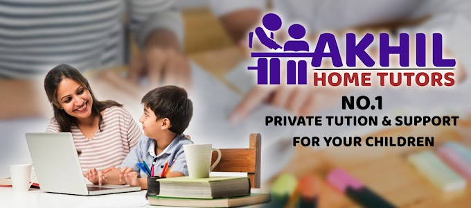 Akhil Home Tutors - Best Home Tutors/ Tuition in Lucknow