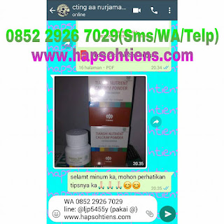 Hub 085229267029 Jual Produk Tiens Asli Kutai Kartanegara Distributor Agen Toko Stokis Cabang Tiens Syariah Indonesia